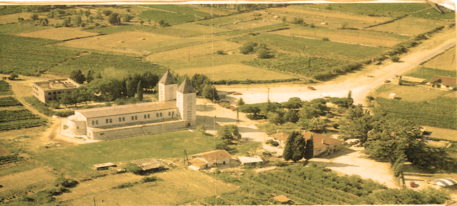 MEDJUGORJE 1983